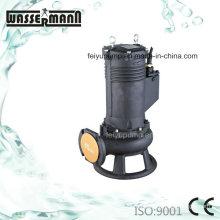 Latest Generation of Sewage Grinder Pump
