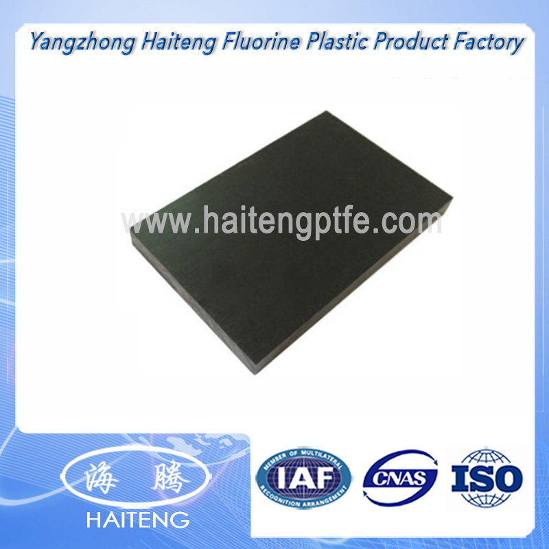 Factory Black Polyformaldehyde (POM) Sheet