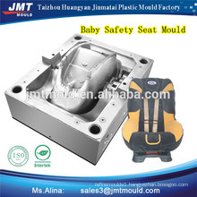 high quality plastic injection baby chair mould maufacturer