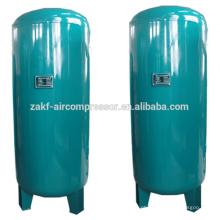 tanque de armazenamento do ar comprimido da fibra do carbono tanque do compressor de ar do tanque do ar comprimido 300L / 500L / 1000L