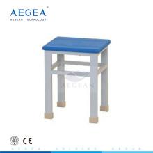 AG-NS003 Krankenhaus verwendet Patientenzimmer begleiten Sitze bunte Option Besucher Stühle