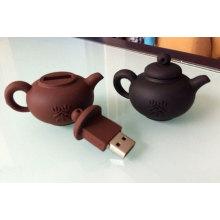 Teapot Shape USB Flash Disk
