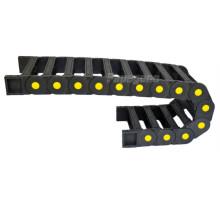Cadena de bandeja de cable de plástico