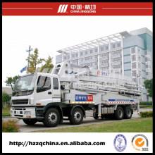 Nova bomba de Concret caminhão Hzz5381thb da China