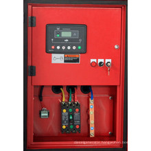 Automatic Generator Controller with Deepsea6020