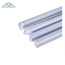 Iluminación interior de ahorro de energía fluorescente t8 6w 9w 18w 8ft precio del tubo de luz led