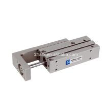 KMXH Pneumatischer Gleitzylinder (Einseitige Führung)