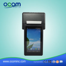 (POS-T7) China factory made high quality portable pos android all in one