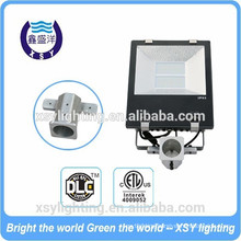 SAA with philips chip 150W ip65 flood light led SAA DLC ETL approved