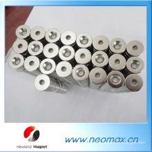 Hochwertiger N52 Senkkopf