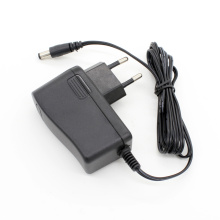 5V3a AC/DC Adapter 15W Switching Power Adapter with EU Plug