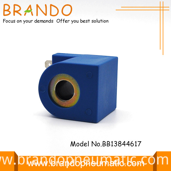 cng solenoid valve coil apeture 13.8mm