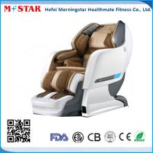 2015 Лучший массажный стул для массажа с нулевой гравитацией 3D Rt8600s