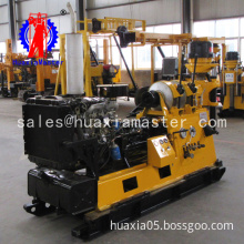 XY-3 hydraulic water well drilling rig