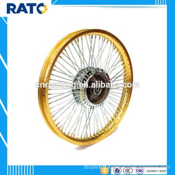 High performance 36 spokes motorcycle wheel rim