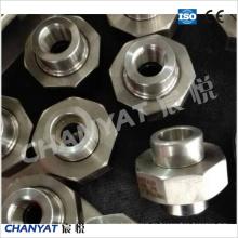BS3799 Unión atornillada de acero inoxidable A182 (S31727, S32053)