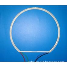 New Product COB Angel Eye Kits, RGB Color COB LED Hao Ring Headlight