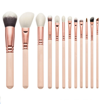Perfekte Großhandel personalisierte Make-up Pinsel Set (TOOL-84)