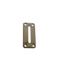 Stainless Steel Bill Slot (SY-Q26)