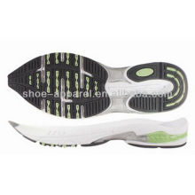 2013 running sport shoe sole shoe sole manufacturers
