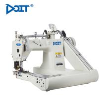 DT-9270PL ponto-corrente de braço-de-o-braço preço de máquina de costura de vestuário industrial