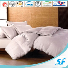 3cm de rayas de diseño de ropa de cama de hotel (SFM-15-008)