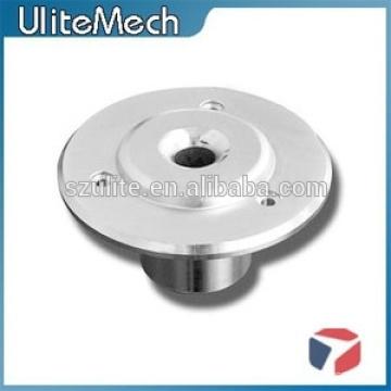 Shenzhen Ulitemech haute précision cnc usinage pièces en aluminium