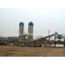 MWCB400 Stabilized Mixing Plant