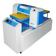Tamaño de la impresión de la impresora plana Ultravioleta de lámparas LED 6101700 A1