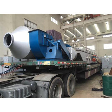 Customer Made Vibrating Fluid Bed Dryer Machine with GMP Standard