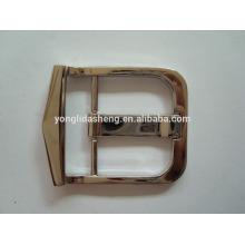 Chine divers alliage de zinc materail Boucle en métal sur mesure pour sacs