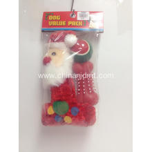 Dog toys value pack
