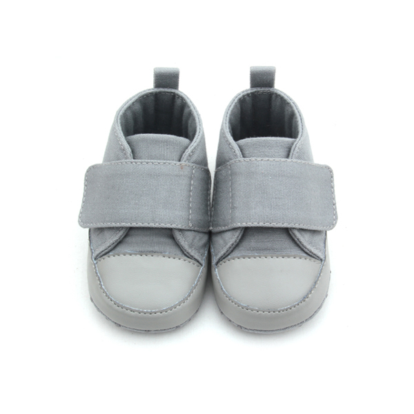 Wholesales Soft Rubber Sole Cotton Shoes Baby Sports Shoes