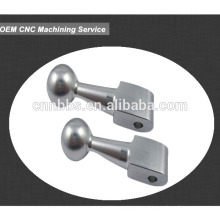 A356 aluminum casting parts, OEM custom made service near to Shanghai