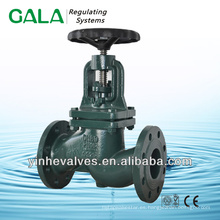 DIN OS & Y Globe Valve China fabricante