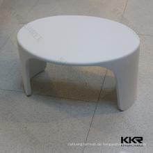 Kleine Kunststein elegante Küchenhocker