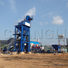 con alta calidad de la venta caliente 80t / h planta de mezcla de asfalto
