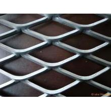 China-Fabrik der Hochleistungs-ausgedehnten Metallplatte