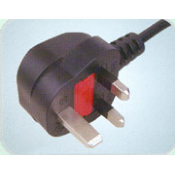 UK BSI Approved Power Cords