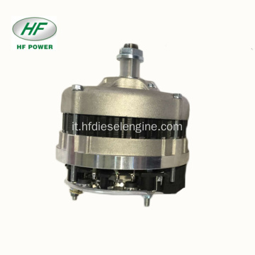 Deutz BF4L1011F alternatore 12V 60A 01182434