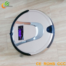 Cyclone Cleaner Dry and Wet Auto-Mop Robot Cleaner
