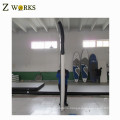 Cheap Wholesale Surfboard Inflatable Three Chambers Stand Up Paddle Board