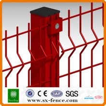 new products weld mesh fence panels