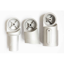 Alliage de zinc sur mesure pièce de moulage mécanique sous pression (DR288)