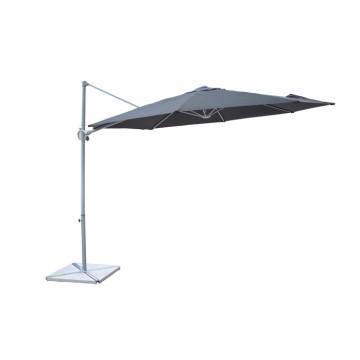 Meilleur cadre de cadre extérieur parapluie de patio