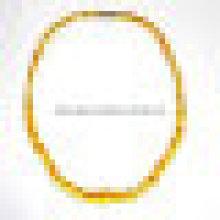 Halb kostbare Stein Kristall Cintrine Halskette