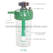 Reusable Oxygenhumidifier Bottles