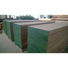 Recon Teak Engineering Wood Door Frame