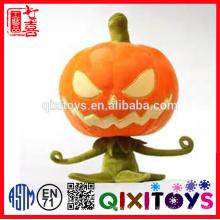 Halloween party toy halloween abóbora chapéu pet brinquedos
