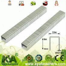 Grappin industriel de la série 50 pour la toiture et la fourniture de meubles